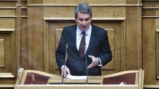Λοβέρδος: Θα διεκδικήσω την ηγεσία ΠΑΣΟΚ - ΚΙΝΑΛ