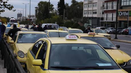Lockdown: Αλλάζουν τα όρια των επιβατών από Δευτέρα – Τι θα ισχύει για ταξί και ΙΧ