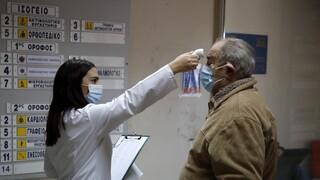Κορωνοϊός: Για σοβαρά προβλήματα και καθυστερήσεις στον εμβολιασμό προειδοποιεί η ΠΟΕΔΗΝ