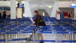 ΥΠΑ: Συνεχίζονται οι περιορισμοί στις εσωτερικές πτήσεις έως 1η Φεβρουαρίου