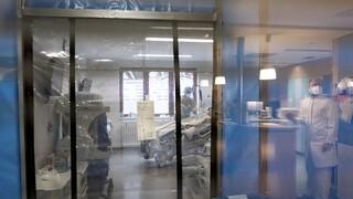 Κορωνοϊός - Βερολίνο: Σε καραντίνα νοσοκομείο μετά από διασπορά της «βρετανικής» μετάλλαξης
