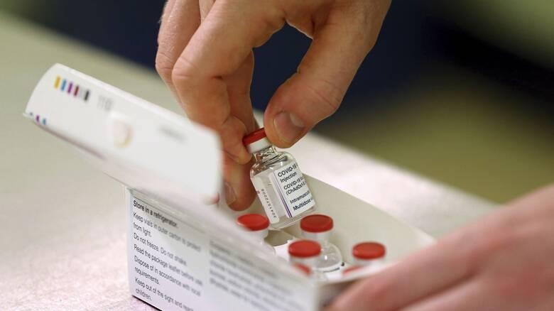 Εμβόλιο κορωνοϊός - AstraZeneca: Η Γερμανία περιμένει τρία εκατ. δόσεις εντός Φεβρουαρίου
