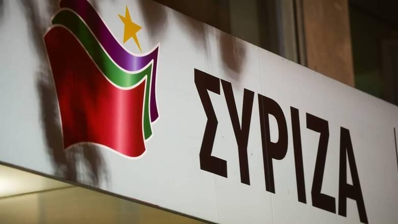 ΣΥΡΙΖΑ για συνέντευξη Σαμαρά: Ο Μητσοτάκης είναι πρωθυπουργός υπό κηδεμονία