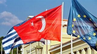 Αντί για διερευνητικές, να κάνουμε τα ελληνοτουρκικά ευρωτουρκικά