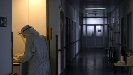Γαργαλιάνος: Η κολχικίνη μειώνει τη θνητότητα - Θα χορηγείται μόνο με ιατρική συνταγή