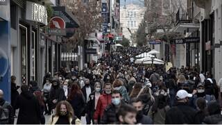 Σταμπουλίδης: Kαταστροφικό για όλους ένα τρίτο lockdown - Τι είπε για τα διαδοχικά SMS