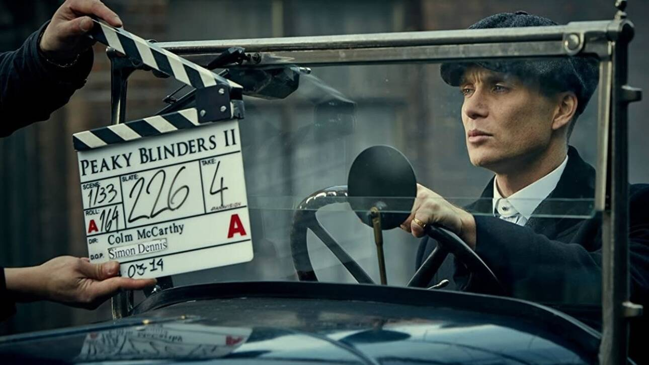 Peaky Blinders: Η αγαπημένη σειρά μεταφέρεται στον κινηματογράφο