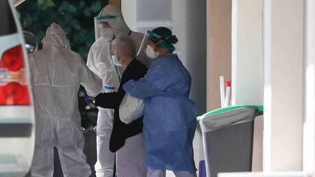 Μαγνησία: Δεκάδες κρούσματα κορωνοϊού σε γηροκομείο - Δύσκολη η κατάσταση