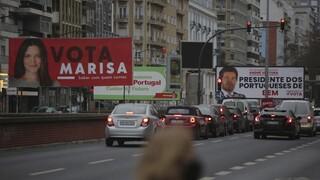 Εκλογές εν μέσω lockdown στην Πορτογαλία για την εκλογή νέου προέδρου