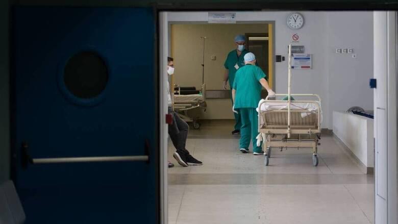 Κορωνοϊός: Θετική τετραμελής οικογένεια στη Ζάκυνθο - Νοσηλεύεται το εννιά μηνών βρέφος