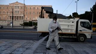 Οι 37 επιχειρήσεις καθαριότητας που αλλάζουν τις γειτονιές της Αθήνας