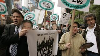 Πέθανε ο Aμερικανός σεναριογράφος Γουόλτερ Μπερνστάιν