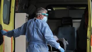 Κορωνοϊός - ΠΟΕΔΗΝ: Κρούσμα στο Δρομοκαΐτειο ενόσω λειτουργεί ως εμβολιαστικό κέντρο