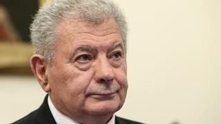 Σήφης Βαλυράκης: Αγνοείται η τύχη του πρώην υπουργού στον Ευβοϊκό Κόλπο