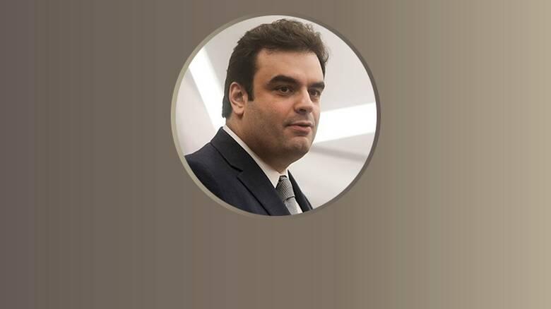 Κυριάκος Πιερρακάκης: Η οικονομία θα ανοίξει πιο ψηφιακή