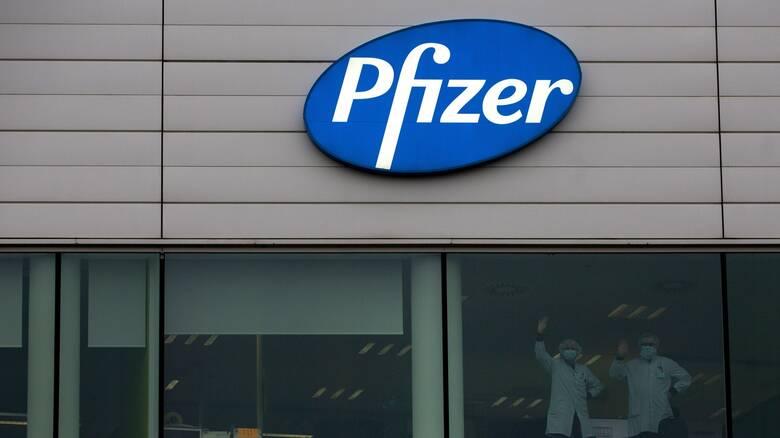 Κορωνοϊός: Η Pfizer αποκαθιστά τις παραδόσεις των εμβολίων στην Ιταλία