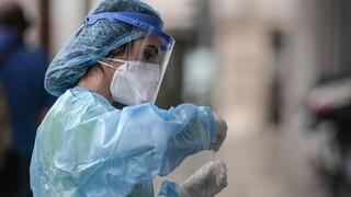Εξαδάκτυλος: Θετικός στον κορωνοϊό ο πρόεδρος του Πανελλήνιου Ιατρικού Συλλόγου