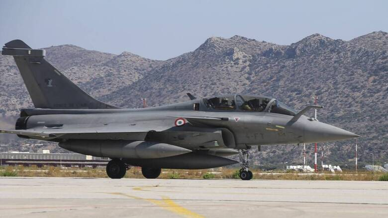 Rafale: Στην Αθήνα τη Δευτέρα η Γαλλίδα υπουργός Αμυνας για τις υπογραφές