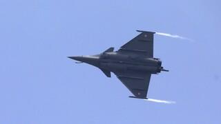Στην Αθήνα η Γαλλίδα υπουργός Άμυνας: «Πέφτουν» οι υπογραφές για τα Rafale