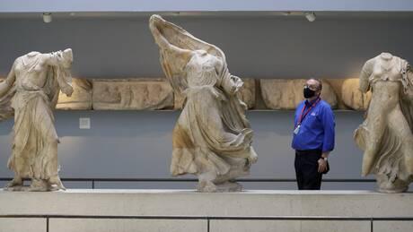 Βρετανία: Έξι στα 10 μουσεία κινδυνεύουν να κλείσουν οριστικά λόγω της πανδημίας