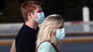Βασιλακόπουλος: Ποιες μάσκες προστατεύουν περισσότερο - Τι λέει για εμβόλιο και κολχικίνη