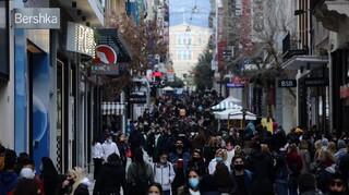Σταμπουλίδης: Σκέψεις για ψώνια με «χρονόμετρο» μέσω εφαρμογής