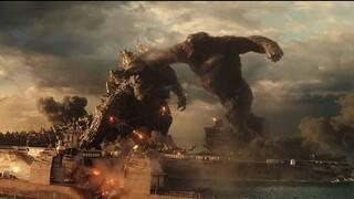 «Godzilla vs. Kong»: Στις 26 Μαρτίου η πρώτη blockbuster πρεμιέρα της χρονιάς (trailer)