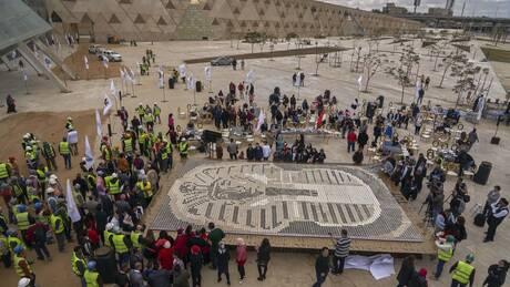 Επτά νέα διεθνή μουσεία περιμένουν το τέλος της πανδημίας για να κάνουν εγκαίνια