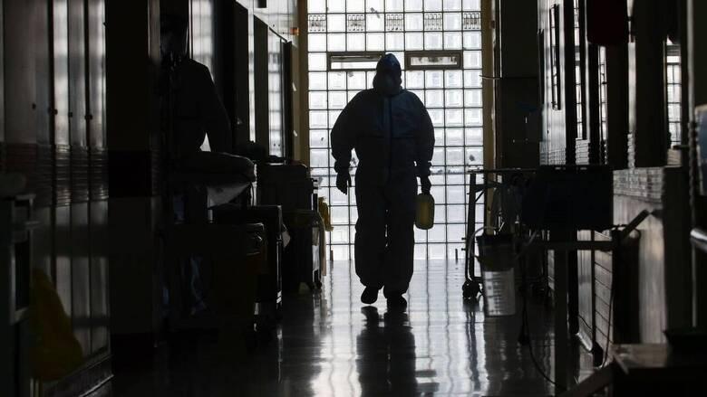 Ένα στα τέσσερα νοσοκομεία δεν έχει νερό: Στο «φως» στοιχεία - σοκ του ΠΟΥ