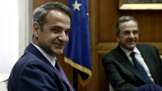 ΣΥΡΙΖΑ: Τριπλή ομηρία Μητσοτάκη  στα ελληνοτουρκικά