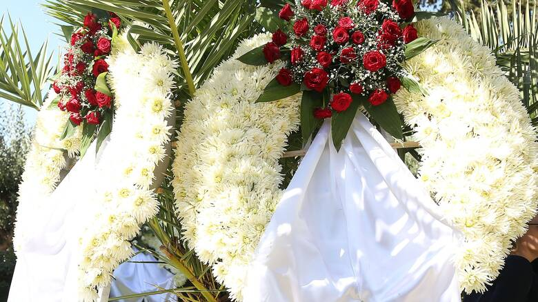 To ρεκόρ θανάτων της 20ετίας αγγίζει το 2020, σύμφωνα με την ΕΛΣΤΑΤ