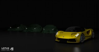 H Lotus καταργεί όλη την τρέχουσα γκάμα της και θα παρουσιάσει φέτος ένα νέο μοντέλο