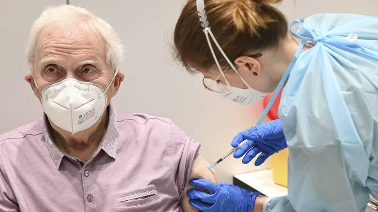 Κορωνοϊός - Θεοδωρίδου: Το «παράθυρο» για τη λοίμωξη ενός ατόμου που ήδη έχει εμβολιαστεί