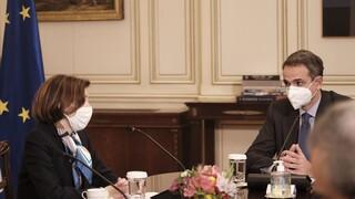 Μητσοτάκης: Ιστορική η συμφωνία για τα Rafale, αντανακλά την εθνική μας στρατηγική