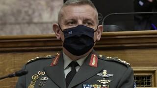 Αρχηγός ΓΕΕΘΑ: «Εν Rafale οφθαλμού, οι ένοπλες δυνάμεις σε νέα εποχή»