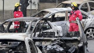 Φωτιά στο Μάτι: Η Πυροσβεστική ουδέποτε δεν εισηγήθηκε απομάκρυνση κατοίκων