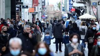 Σαρηγιάννης: Παρατηρείται αύξηση κρουσμάτων - Ανησυχητικές οι μεταλλάξεις