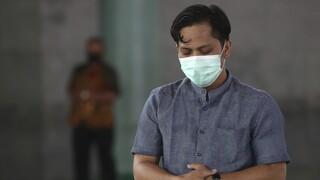 Κορωνοϊός: Ένας στους οκτώ ασθενείς εμφανίζει ψυχιατρική ή νευρολογική διαταραχή