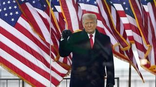 ΗΠΑ: Ο Τραμπ άνοιξε γραφείο για προώθηση της ατζέντας της πρώην κυβέρνησής του