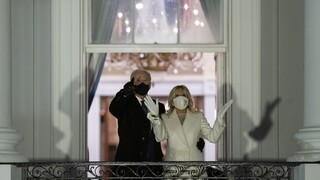 «Ο Λευκός Οίκος έχει πάλι ζωή»: Πώς βλέπει το προσωπικό της προεδρικής κατοικίας τους νέους ενοίκους