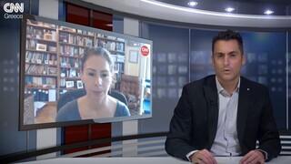 Σέρι Μπέρμαν στο CNN Greece: Ο Μπάιντεν πρέπει να γιατρέψει τις πληγές των διαχωρισμών