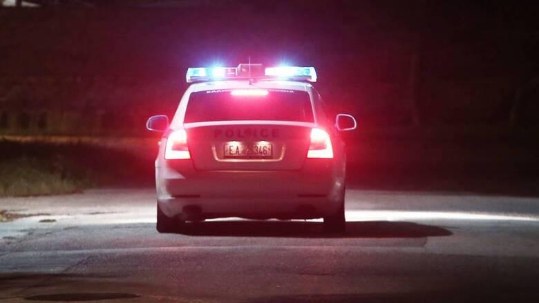 Τραγωδία στην Πάτρα: Πυροβολισμοί με έναν νεκρό στη μέση του δρόμου