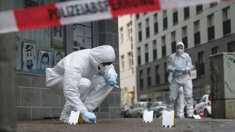 Επίθεση με μαχαίρι στην Φρανκφούρτη - Αναφορές για πολλούς τραυματίες