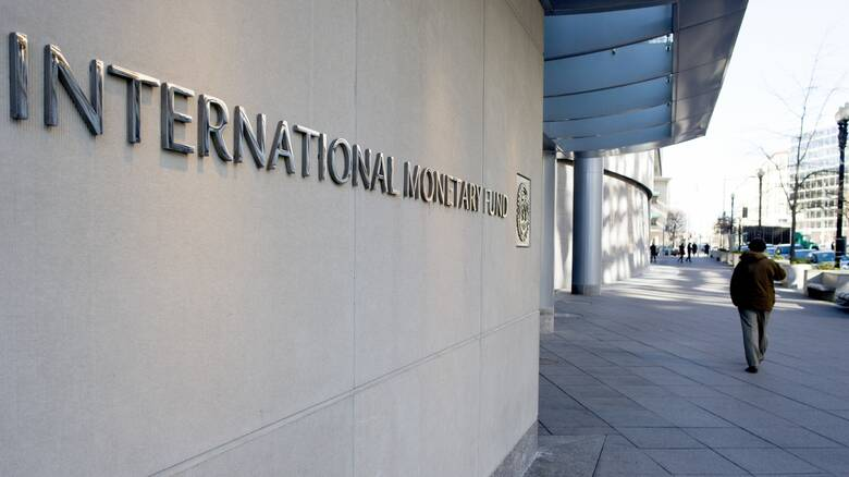 ΔΝΤ: Aνάπτυξη 5,5% για την παγκόσμια οικονομία και 4,2% για την Ευρωζώνη