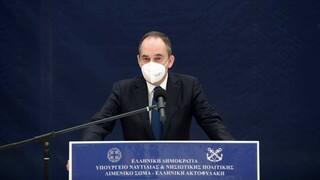 Θάνατος Βαλυράκη: «Θα υπάρξει εξονυχιστικός έλεγχος» διαβεβαιώνει ο Γ. Πλακιωτάκης