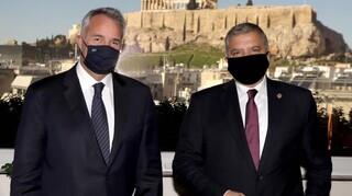 Εκλογικός νόμος ΟΤΑ: Τις αλλαγές για την ανάδειξη δημάρχων παρουσίασε ο Βορίδης