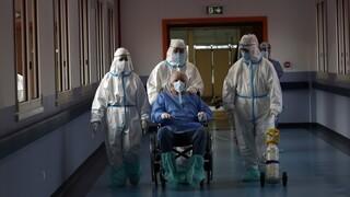 Κορωνοϊός: Ποια τα πρώιμα συμπτώματα της νόσου σύμφωνα με νέα μελέτη