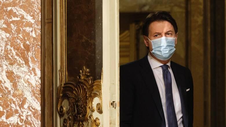 Πολιτική κρίση στην Ιταλία: Δημοσκόπηση δίνει «πρωτιά» σε Λέγκα αλλά και Κόντε