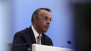 Συμφωνία Σταϊκούρα με θεσμούς για πλειστηριασμούς και «Γέφυρα 2»