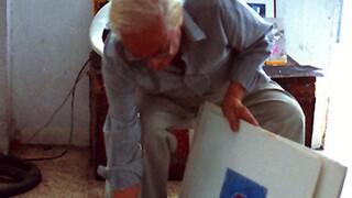 Ενρίκε Τάβαρα: Πέθανε ο ζωγράφος